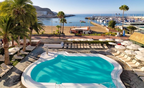 POOL XQ Vistamar Appartements en Gran Canaria
