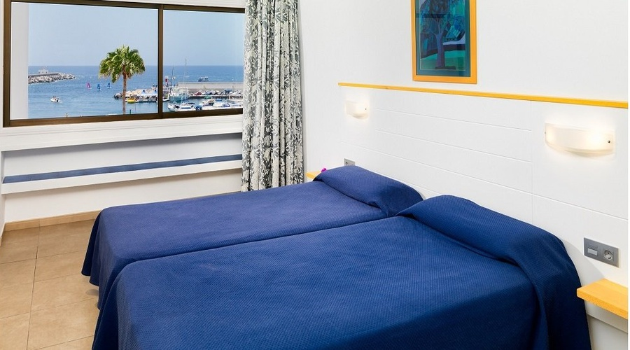 2-ZIMMER-APPARTEMENT XQ Vistamar Appartements en Gran Canaria