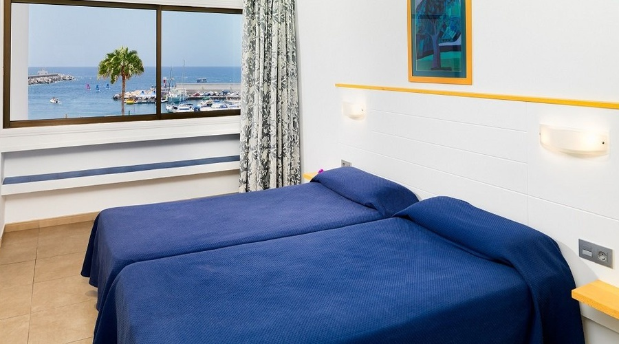 1-ZIMMER-APPARTEMENTS XQ Vistamar Appartements en Gran Canaria